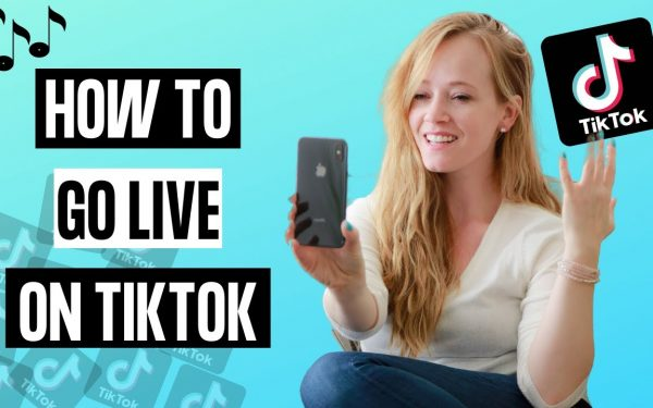 How To Go Live on TikTok? – An Complete Guide