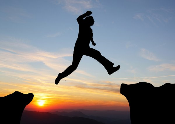 """How To Live Fearlessly: 5 Ways To Be Your """"True Self"""""""