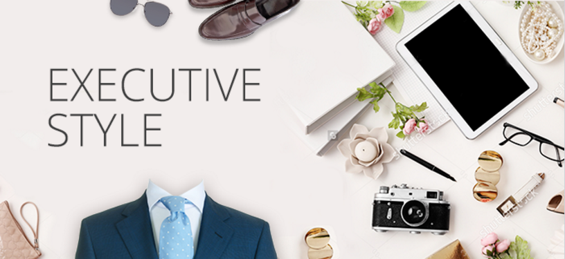 Don't Be That Guy: How to Do Executive Style the Right Way